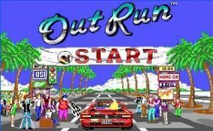 ¿Cuantas horas nos tiramos jugando a Out Run?