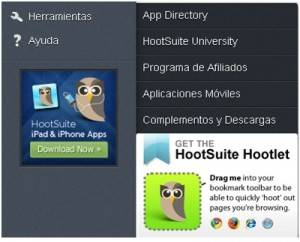 Hootlet ¿No sabéis que es? El blog de Rubén Salcedo