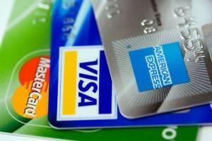 Tarjetas de credito 400x267