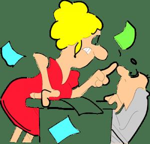 Whatsapp culpable de la ruptura con tú pareja
