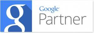 Insignia de Google Partner