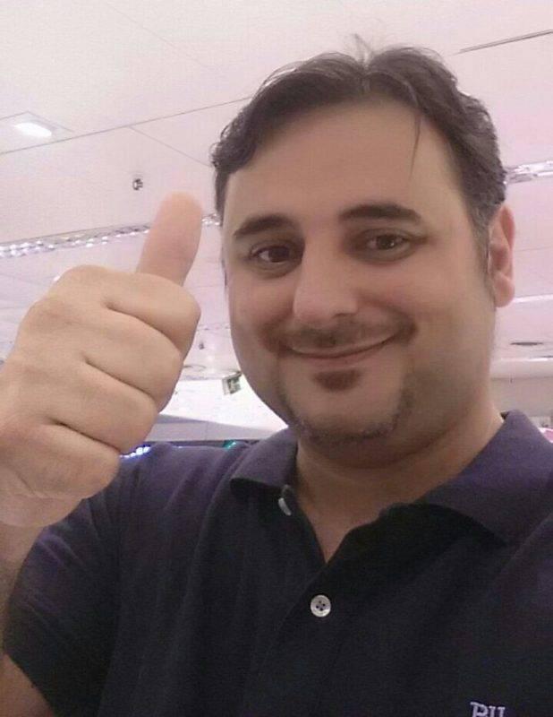 Rubén Salcedo - Gracias