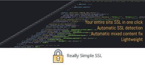 Certificado SSL gratuito really simple ssl -rubensalcedo.es