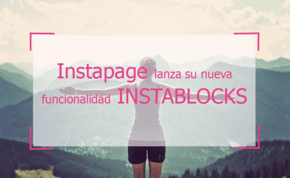 Instapage lanza Instablocks - RubenSalcedo.es